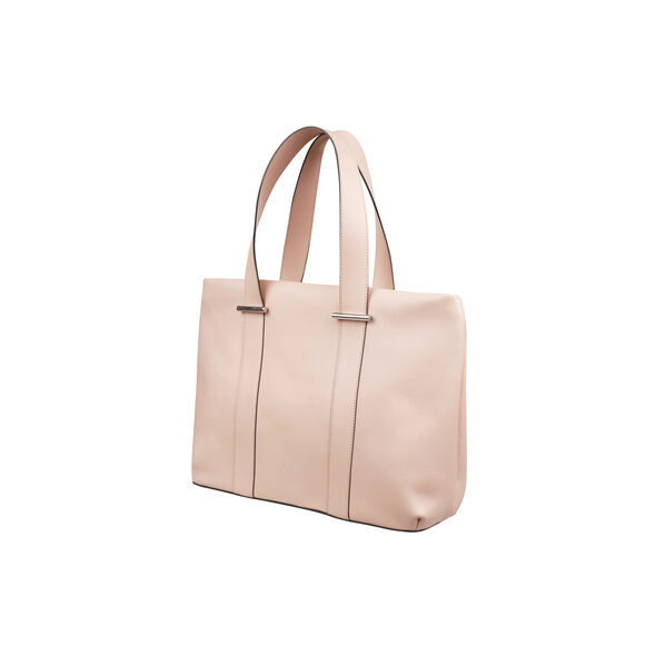 Lipault By The Seine Large Tote Bag in the color Nude.