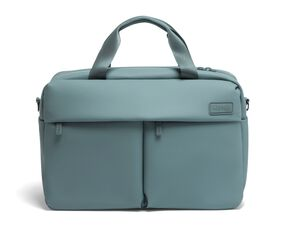 Lost In Berlin 24H BAG in the color Pebble Blue.