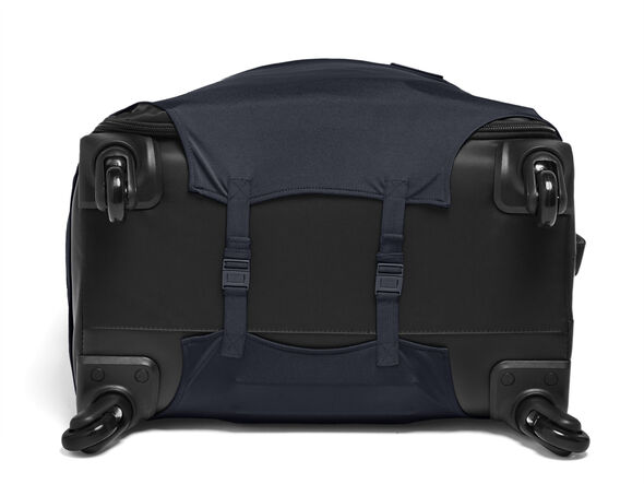 Lipault Travel Accessories Luggage Cover L in the color Navy.