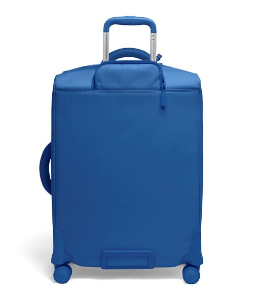 Plume Medium Trip Packing Case in the color Cobalt Blue.