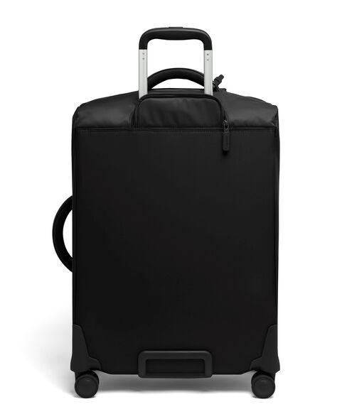 Plume Medium Trip Packing Case in the color Black.