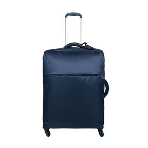 Lipault Original Plume Spinner 72/26 Packing Case in the color Navy.