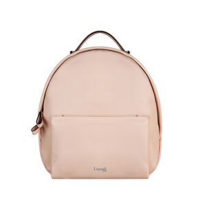 Lipault By The Seine Nano Backpack in the color Nude.