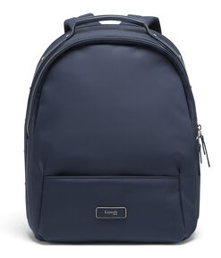 Lipault Business Avenue Large Backpack in the color Night Blue.