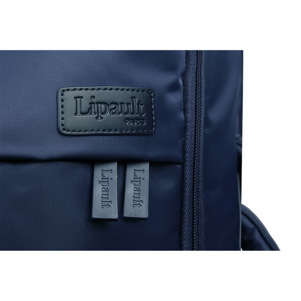 Lipault Original Plume Spinner 65/24 Packing Case in the color Navy.