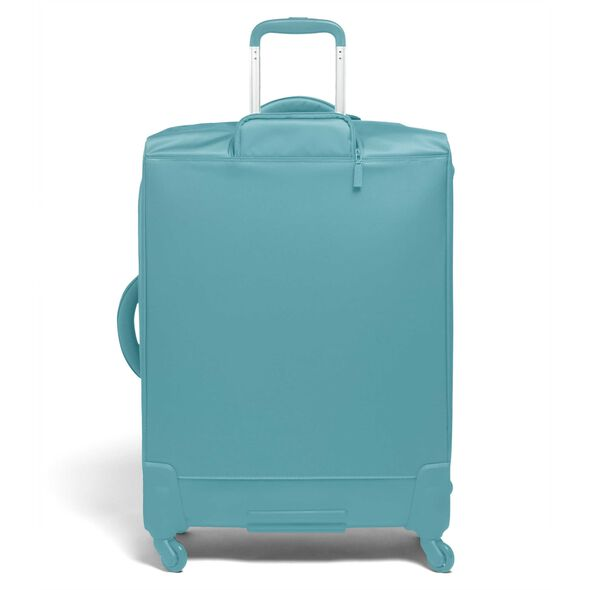 Lipault Original Plume Spinner 72/26 Packing Case in the color Coastal Blue.