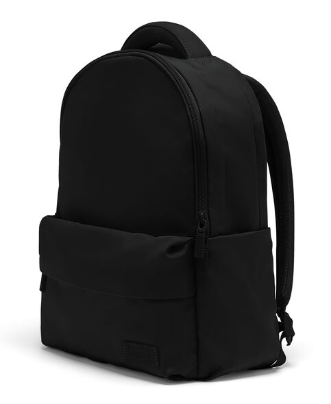 Lipault City Plume Backpack in the color Black.