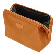 "Lipault Travel Accessories 12"" Toiletry Kit in the color Clay."