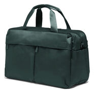 Lipault City Plume 24 Hour Bag in the color Forest Green.