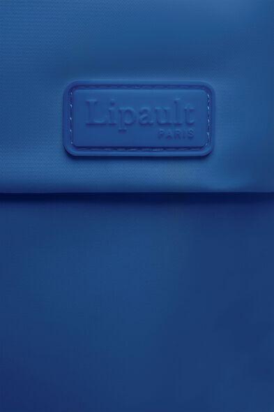 Plume Cabin Spinner in the color Cobalt Blue.
