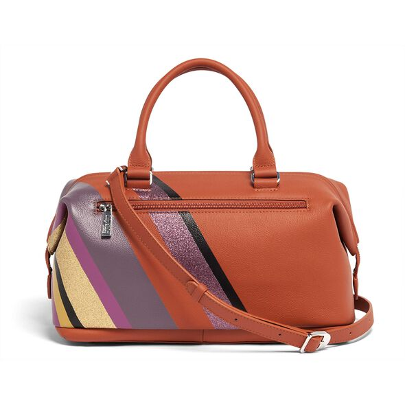 Lipault Special Edition Bowling Bag M in the color Playfall.