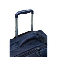 Lipault 0% Pliable Upright 55/20 in the color Navy.