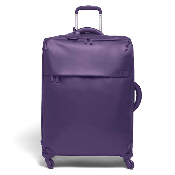 Lipault Original Plume Spinner 72/26 Packing Case in the color Light Plum.