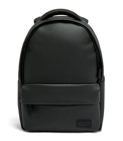 Lost In Berlin Backpack in the color Black.