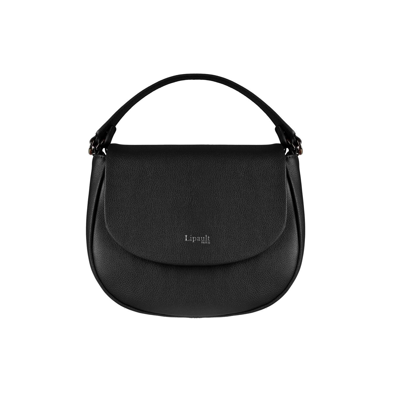 5f05305fb5c0 Lipault Plume Elegance Saddle Bag