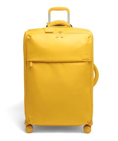 Plume Long Trip Packing Case in the color Sunflower.