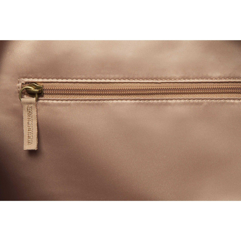 b2de22bf0137 Lipault Jean Paul Gaultier Ampli Duffle Bag in the color Black.