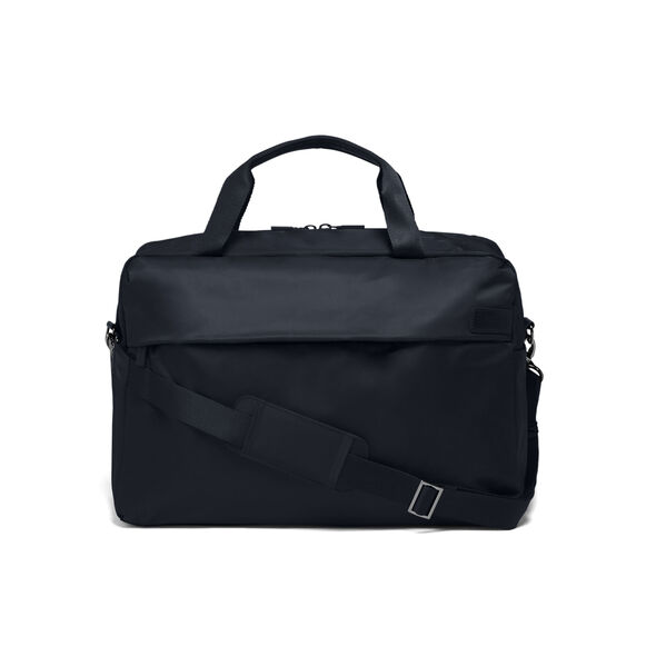 Lipault City Plume Duffle Bag in the color Navy.
