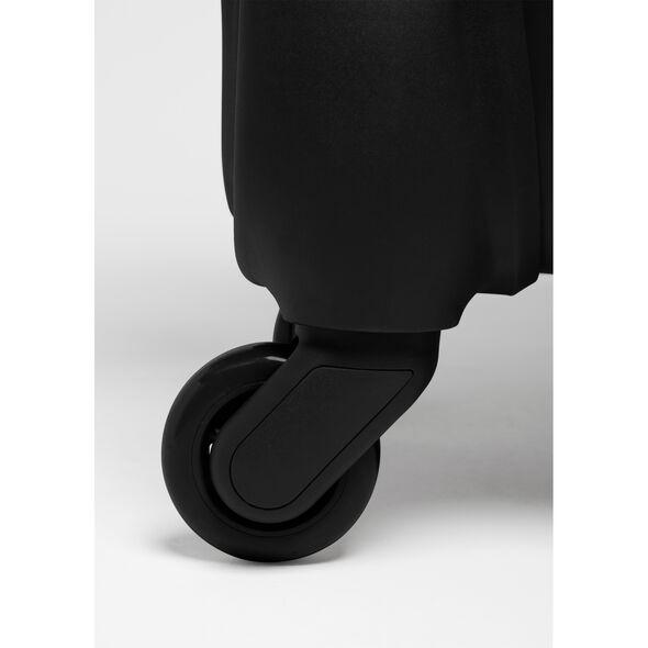 Lipault Original Plume Spinner 55/20 in the color Black.