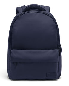 Lipault City Plume Backpack in the color Navy.