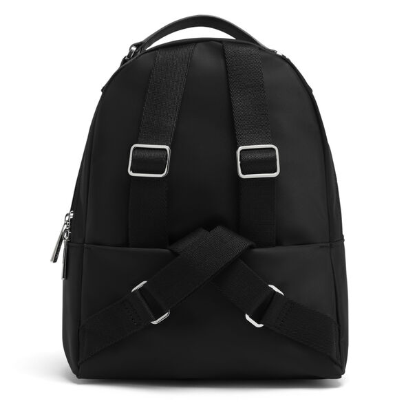Lipault Lady Plume Small Backpack in the color Black.