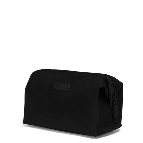 Lipault Travel Accessories Toilet Kit M in the color Black.