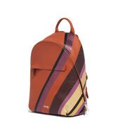Lipault Special Edition Round Backpack in the color Playfall.