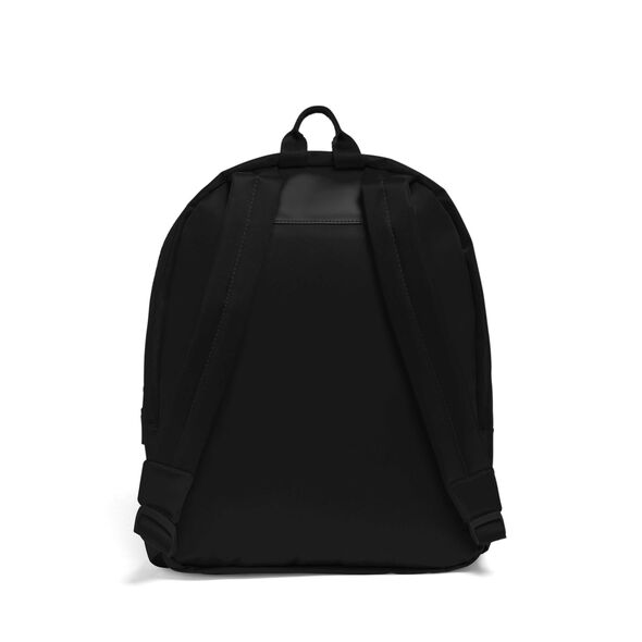 Lipault City Plume Backpack M in the color Black.