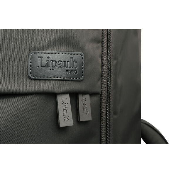Lipault Original Plume Spinner 72/26 Packing Case in the color Anthracite Grey.