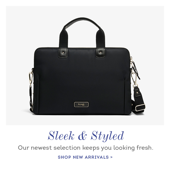 5762e4df6655 Lipault Luggage | Official US Online Store